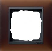 Двойная рамка без перегородки 100213