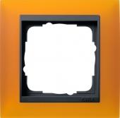 Двойная рамка без перегородки 100214
