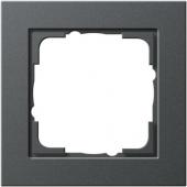 Двойная рамка без перегородки 100223