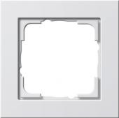 Двойная рамка без перегородки 100229