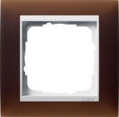 Двойная рамка без перегородки 1002331