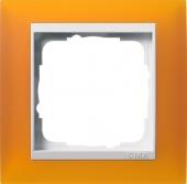 Двойная рамка без перегородки 1002332