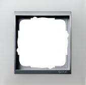 Двойная рамка без перегородки 100250