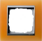 Двойная рамка без перегородки 100253