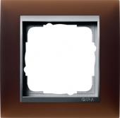 Двойная рамка без перегородки 100259