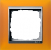 Двойная рамка без перегородки 100271