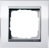 Двойная рамка без перегородки 1002726