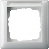 Рамка 5-я горизонтальная с полем для надписи 109503