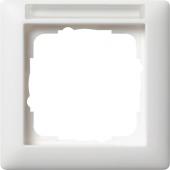 Рамка 4-я горизонтальная с полем для надписи 109427