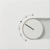 Накладка для регулятора температуры пола 1490112