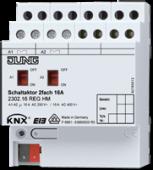 KNX/EIB-актуатор 2302.16REGHM