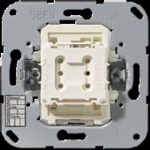 BCU для стандартных кнопок  1 клавиша 4071.01LED