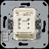 Кнопка BCU с фиксирующимся положением одинарная (4071.01LED)