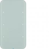 Touch Sensor «Комфорт», 3-канальный, с шинным соединителем, R.1, цвет: полярная белизна 75143860