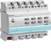 Переключающее исполнительное устройство/исполнительное устройство управления жалюзи для емкостной нагрузки, REG 75318105