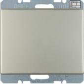 Объектный регулятор температуры с кнопочным интерфейсом, Arsys, цвет: нержавеющая сталь 75441243