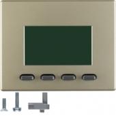 Информационные дисплеи, Arsys, цвет: светло-бронзовый, лак 75860044