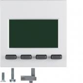 Информационные дисплеи, S.1, цвет: полярная белизна, глянцевый 75860059