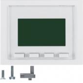 Информационные дисплеи, K.1, цвет: полярная белизна, глянцевый 75860079