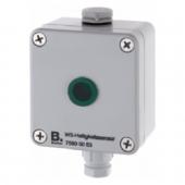 Датчик освещенности для наружного монтажа цвет: серый instabus KNX/EIB 75900053