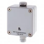 Датчик температуры для наружного монтажа цвет: серый instabus KNX/EIB 75900054