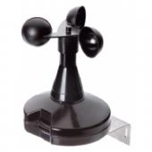 Комбинированный метеосенсор для наружного монтажа цвет: черный instabus KNX/EIB 75900057