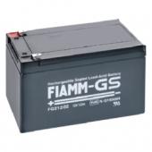 Cвинцово-гелевый аккумулятор 12 В  instabus KNX/EIB 75900068