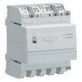 instabus KNX/EIB Блок питания, REG 75910003