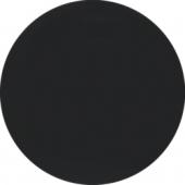 Berker.Net - Кнопка 1-канальная, R.1/R.3, цвет: черный 85141131