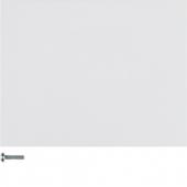 Berker.Net - Кнопка 1-канальная, K.1, цвет: полярная белизна 85141179