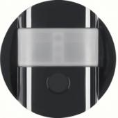 Berker.Net - Инфракрасный датчик движения 1,1, R.1/R.3, цвет: черный 85341131