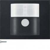 Berker.Net - Инфракрасный датчик движения «Комфорт», 1,1, K.1, цвет: антрацитовый 85341275