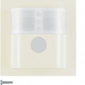 Berker.Net - Инфракрасный датчик движения «Комфорт», 2,2, S.1/B.3/B.7, цвет: полярная белизна 85342282