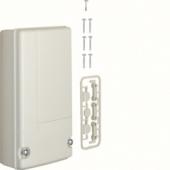 Berker.Net - Исполнительное устройство, KNX-Радио, 1-канальное и бинарный вход, 1-канальный, для наружного монтажа 85865100