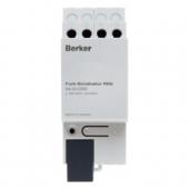 Радиоисполнительное устройство REG цвет: светло-серый, Radio bus 94500100