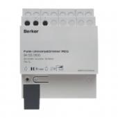Универсальный радиодиммер REG цвет: светло-серый, Radio bus 94550100