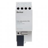 Радиоисполнительное устройство управления жалюзи REG цвет: светло-серый, Radio bus 94600100