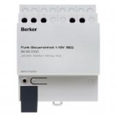 Радиоуправляющее устройство 1-10 В, REG цвет: светло-серый, Radio bus 94650100