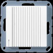 Звонок AC 8 – 12 V ~, белый A567SWW