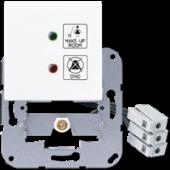 Накладка с линзой индикаторных лампочек 230V A594-2KO1WW