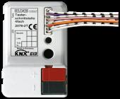 KNX/EIB-интерфейс кнопок, двойной 2076-2T