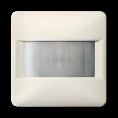 """KNX/EIB-датчик движения """"Комфорт"""" с зоной обзора 180° для установки на высоте 1,1 м, слоновая кость 3180-1A"""