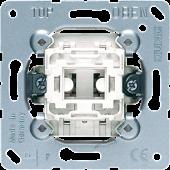 Выключатель 10AX 250V перекрестный