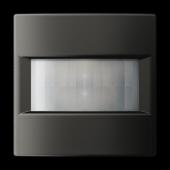 """KNX/EIB-датчик движения """"комфорт"""" с зоной контроля 180° для установки на высоте 1,10 м, антрацит AL3180-1AAN"""