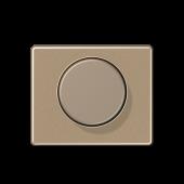 накладка роторного механизма золото-бронза SL1540GB