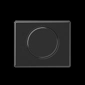 накладка роторного механизма черная SL1540SW