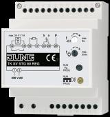 Контроллер системы видеодомофонии, 1 дверь, 1 свет TKSVSTG60REG
