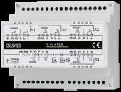 Видеокоммутатор 4-х канальный TKVU41REG