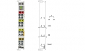 KNX модуль ввода-вывода KL6301