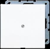 Подсоединитель провода с разгрузкой натяжения, белый LS990AWW